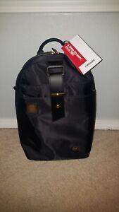 Wenger swiss labtop bookbag backpack black New Alexa 16