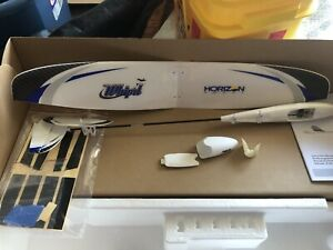 Horizon Micro Glider Umx Whipit DLG