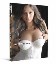 Sexy Girl Parade: non-nude erotic photo book