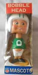 1975 New York Jets Bobblehead Sports Specialties Bobble Head Nodder