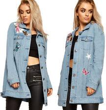 altri giacche da donna cotone