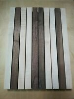 "1 1/2""x11""x18"" CUTTING BOARD LUMBER MAPLE & WALNUT - FREE SHIPPING!"