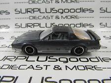 Johnny Lightning 1:64 LOOSE Collectible 1985 PONTIAC FIREBIRD T/A Diorama Car #2