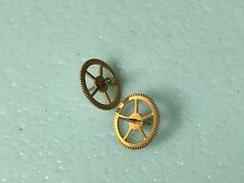 Angelus 210-215-217 : 1 NOS fourth wheel  with  2 long  pivots #225,  rare!