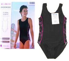 Mädchen Bademoden Badeanzug Schwimmanzug Gr. 116-128 NEU
