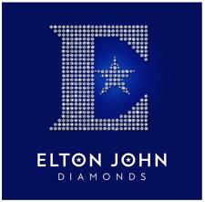 Elton John - Diamonds (CD) • NEW • Best of, Greatest Hits, Rocket Man