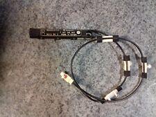 Original del VW Golf 5 V 1k antenas amplificador derecha Blaupunkt Aerial amplifier VAG