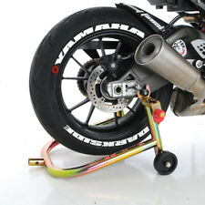 """Tire Lettering YAMAHA DARKSIDE PERMANENT Stickers MOTORCYCLE 14""""-22"""" SET 0.7"""""""