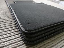 $$$ Original Lengenfelder Fußmatten passend für BMW 3er E46 M3 Autoteppich 4tlg.