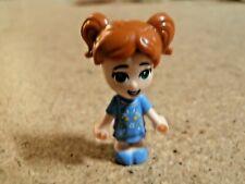 LEGO Friends Ava - Micro Doll mini doll minifig enfant child   NEUF