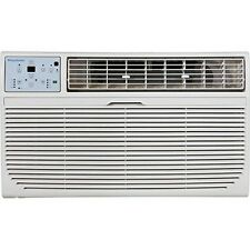 Keystone 8-000 BTU 115V Through-the-Wall Air Conditioner with Heat Capability