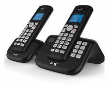 BT 3560 Nuisance Call Blocker Twin Digital Cordless Phone Office House Landline
