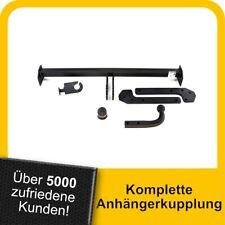Anhängerkupplung starr+ES 13p uni Für Suzuki SX4 5-Tür 2WD//4WD 06-13 Kpl AHK