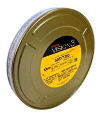 KODAK 16MM VISION3 COLOR NEG. MOVIE FILM 50D / 7203 400ft *NEW FACTORY FRESH*