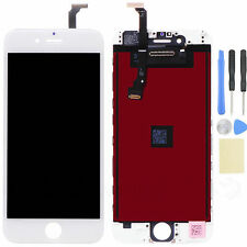 "White For iPhone 6 4.7"" LCD Touch Assembly Display Digitizer Screen Replacement"