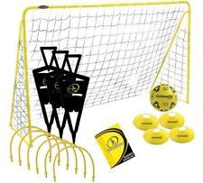 MV Sport Kickmaster Ultimate Football Challenge-Set- 20 verschiedene Spiele