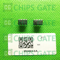 2PCS SHARP IR3M03A DIP-8 Integrated Circuit