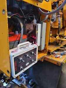 Carlton Grinder Wireless kit! Self Propelled kit 16 pin grey plug 4400-4 7015