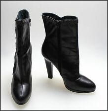 Wittner Cuban Heel Boots for Women