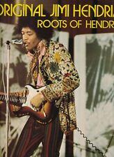 JIMI HENDRIX roots of Hendrix FRANCE  1971 EX  LP (LP2692)