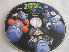 BUTT-UGLY MARTIANS - THE MARTIANS HAVE LANDED - DISC ONLY (RB4)  {DVD}