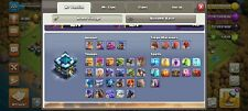 Clash Of Clan town hall 13