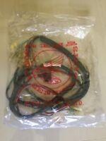 Vintage Honda Nos Wire Loom Xl75 XL SL Cb 100 Xl100 Cb100 Sl100