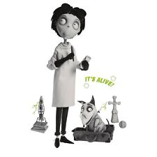 FRANKENWEENIE giant wall stickers MURAL 16 decal Disney room decor Victor Sparky