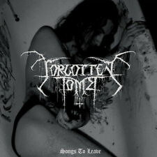 Forgotten Tomb - Songs To Leave ++ CD ++ NEU !!
