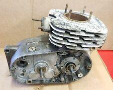 BULTACO PURSANG MOD 87 mk5 350cc ENGINE MOTOR BOTTOM END CYLINDER TRANS AHRMA #2
