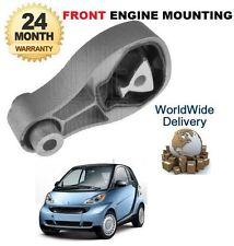 Pour Smart City fortwo 0.8 1.0 Turbo Coupé Cab 1/2007 - & gt avant support moteur