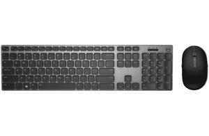 Dell KM717 Premier USB Bluetooth Wireless Keyboard & Mouse