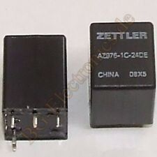 4x RE030005 TE Connectivity 6A 5V Relais Miniature PCB Relay 706317