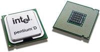 PROCESSORE SOCKET 775 INTEL®  PENTIUM D 945 DUAL™CORE 3,40 GHz / 4M /800 / SL9QQ