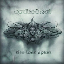 """CATHEDRAL """"THE LAST SPIRE"""" VINYL DOUBLE LP NEW"""