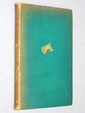 Leather Original 1900-1949 Antiquarian & Collectable Books