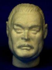 1/6 SCALE CUSTOM HAROLD SAKATA JAMES BOND ODD JOB ACTION FIGURE HEAD!