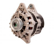 FITS HYUNDAI ELANTRA MK3/MATRIX 1.6/1.8/2.0 2000-2010 VALEO 80AMP ALTERNATOR