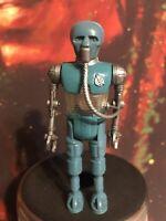 "Vintage Kenner Star Wars Action Figure 3.75"" 1980 2-1B Medical Droid Hong Kong"