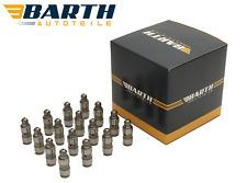 16x Ventilstössel Hydrostössel NEU AUDI VW 1.6 2.0 FSI 022109423A 022109423D