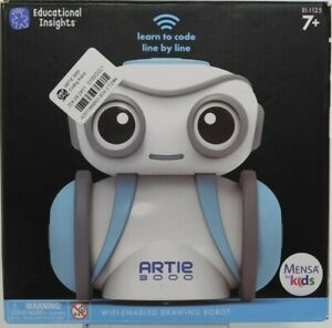 Educational Insights Artie 3000 The Coding Robot Stem Toy 1125