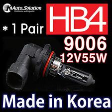 HB4 12V 55W Headlight Globes Bulbs Fits MITSUBISHI LANCER CJ OUTLANDER MAZDA MX5