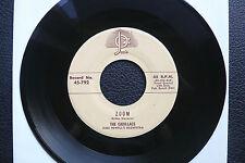 """7"""" The Cadillacs - Zoom - USA Josie Doo Wop"""