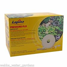 Laguna Pressure Flo 2100 Service Kit Pond Filter PT 1498