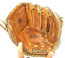 "VINTAGE WILSON A2175 Bobby Bonds Autograph Model RHT Glove 9 1/2"" Youth"