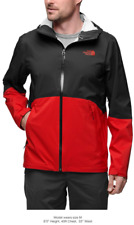 The North Face MATTHES RAIN JACKET size M $150 WATERPROOF