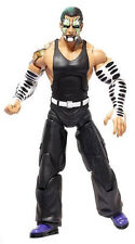 TNA WRESTLING_JEFF HARDY 6 inch action figure_Deluxe Impact_Series # 4_New & MIP