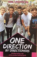 One Direction Book  Being A Directioner of 1D, The Greatest Band On Earth Gossip