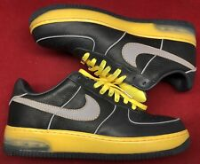 the latest cc265 7ddf0 Nike Air Force 1 Low SPRM Max Air 07 Anthracite Charcoal Grey Zest Supreme  Sz 12