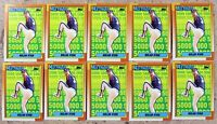 Nolan Ryan 1990 Topps #4 10ct Card Lot